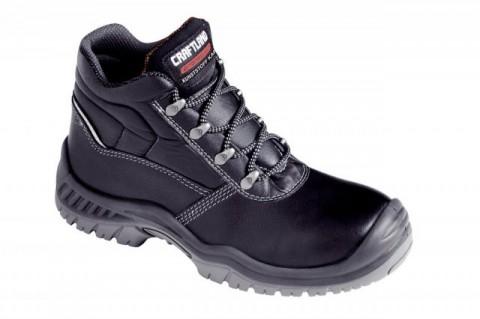 53704ffa6e Bezpečnostní obuv Craftland WEDEL NUOVO UK černá   48