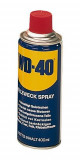 - Univerzální mazivo WD-40 Multi-Spray, 400 ml Classic - sprej 400 ml