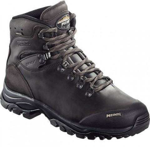 6f66af317df5 Kansas GTX je lehká trekkingová obuv z nubukové kůže pro dlouhé výlety a  pohodlné pěší turistiku v l.