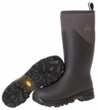 - Gumené čižmy Muck Boot Men's Arctic Ice Tall hnědá / 48